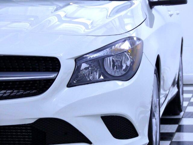 2015 Mercedes-Benz CLA-Class CLA250 4MATIC
