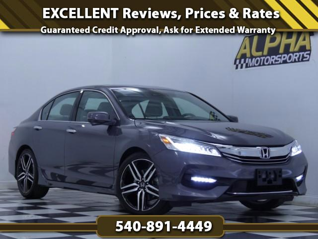 Used 2016 Honda Accord, $24999