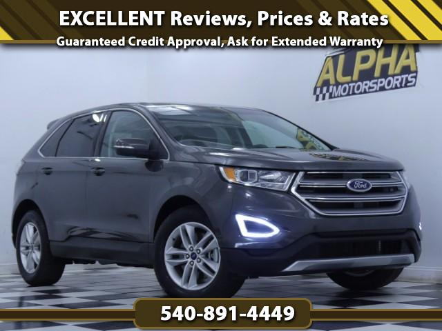 Used 2016 Ford Edge, $23450
