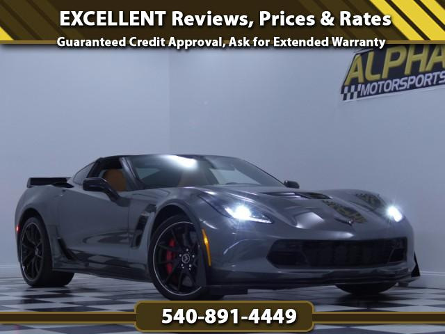 Used 2016 Chevrolet Corvette, $75999