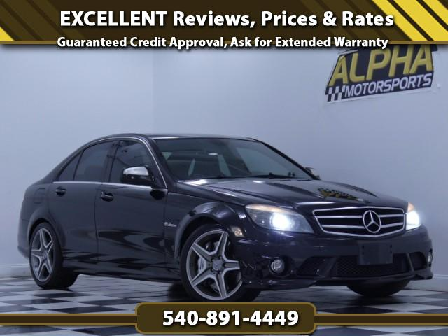 Used 2009 Mercedes-Benz C-Class , $26450