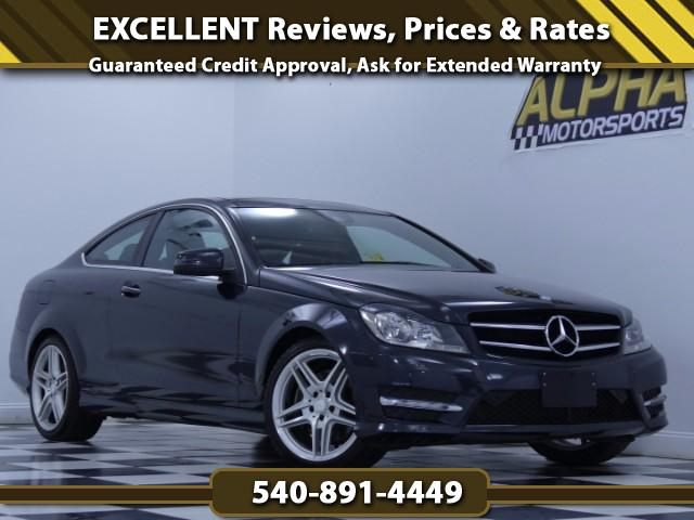 Used 2013 Mercedes-Benz C-Class , $21900