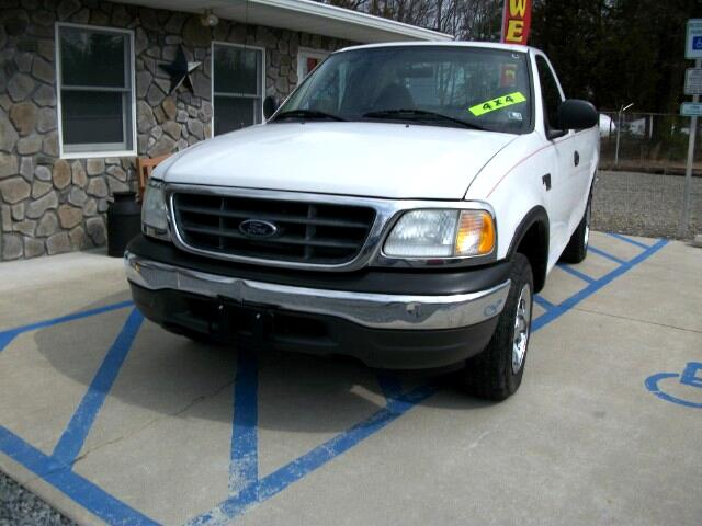 2003 Ford F-150 XL 4WD