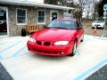 1997 Pontiac Grand Am