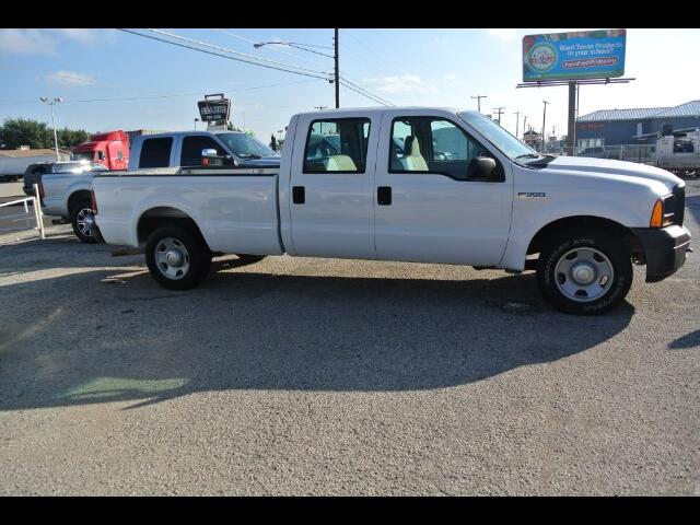 2005 Ford F-350 SD XL Crew Cab 2WD