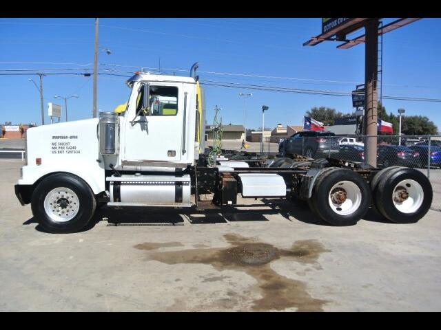 2007 Western Star Trucks 4900 FA DAY CAB