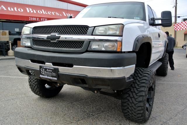 2005 Chevrolet C/K 2500 Series