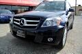 2010 Mercedes-Benz GLK-Class