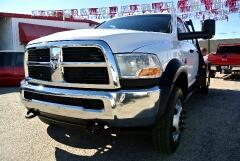 2011 Dodge Ram 5500