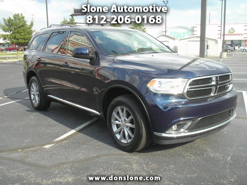 View Dodge Durango details
