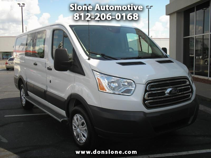 View Ford Transit details