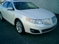 2010 Lincoln MKS