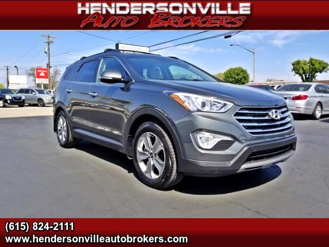 2014 Hyundai Santa Fe FWD 4dr Auto Limited