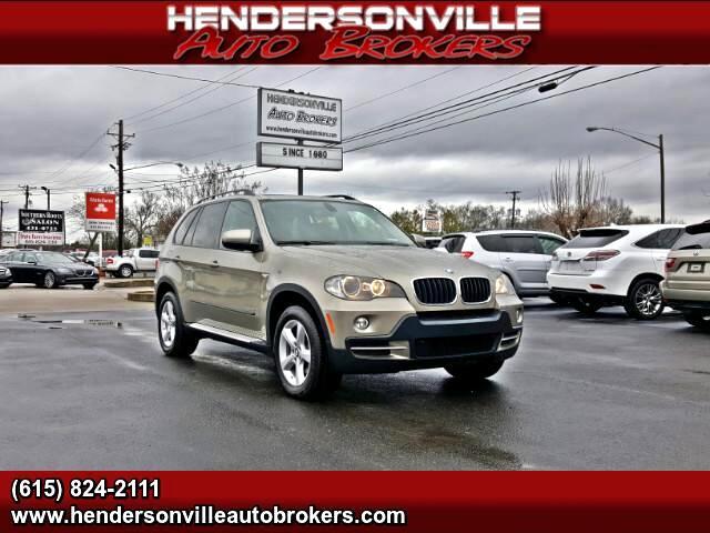 2010 BMW X5 xDrive30i
