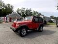 1997 Jeep Wrangler