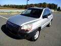 2005 Kia Sportage