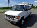 2007 Ford E-Series Van
