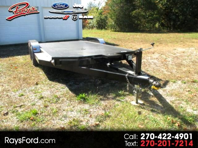 2015 5150 Trailers Tag Trailer