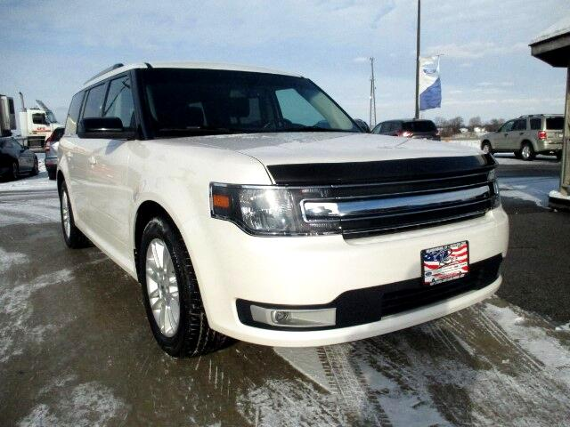 2014 Ford Flex SEL AWD