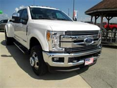 2017 Ford F-350 SD