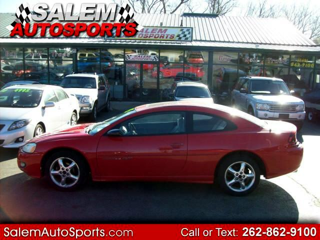 2001 Dodge Stratus Coupe R/T