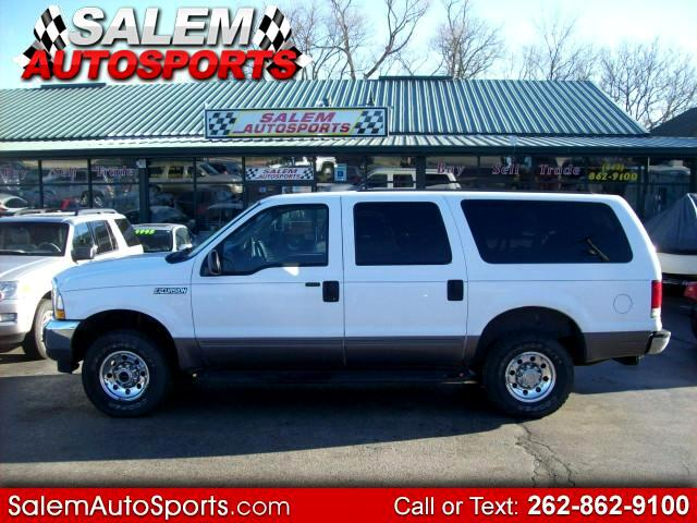 2003 Ford Excursion XLT 5.4L 4WD