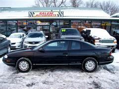 1998 Chevrolet Monte Carlo