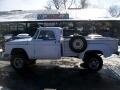 1969 Dodge Ram Wagon