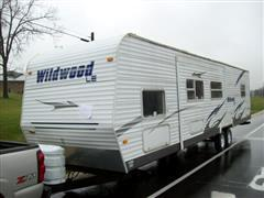 2008 Forest River Wildwood