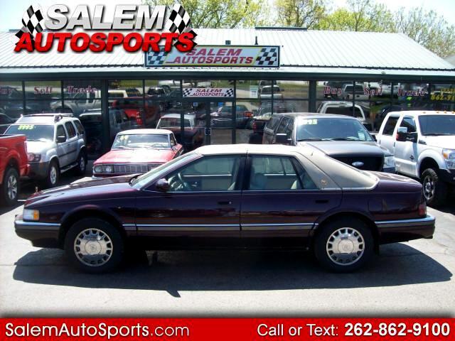 1993 Cadillac Seville Sedan