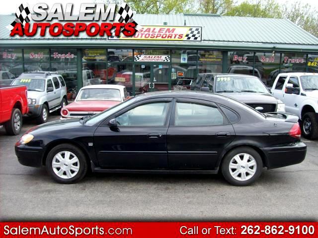 2004 Ford Taurus SEL