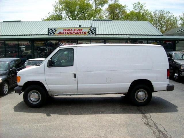 2006 Ford Econoline E-350 Super Duty
