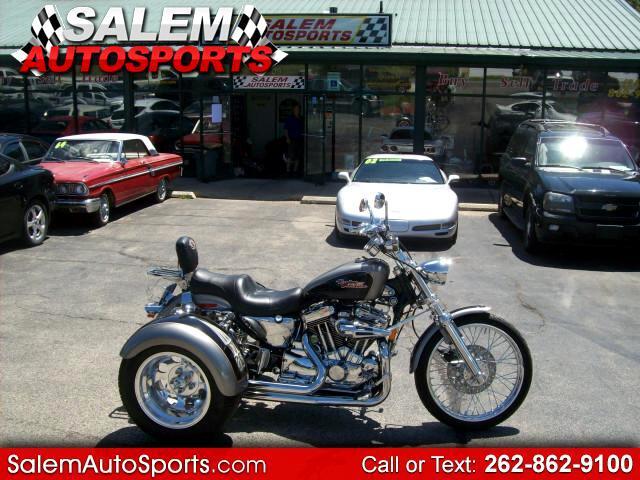 1997 Harley-Davidson XL 1200C Trike