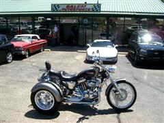 1997 Harley-Davidson XL 1200C