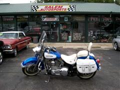 2003 Harley-Davidson FXSTI