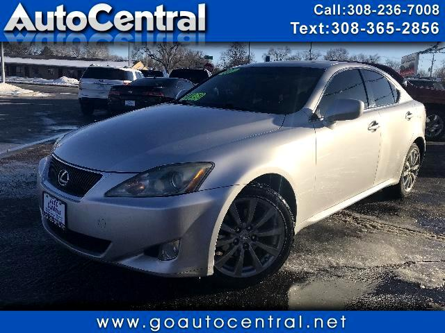 2007 Lexus IS 250