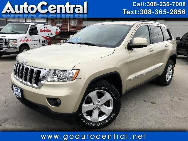 2011 Jeep Laredo