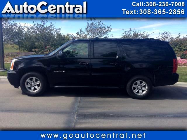 2011 GMC Yukon XL 1500 SLT