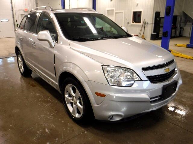 2014 Chevrolet Captiva Sport 1LT FWD