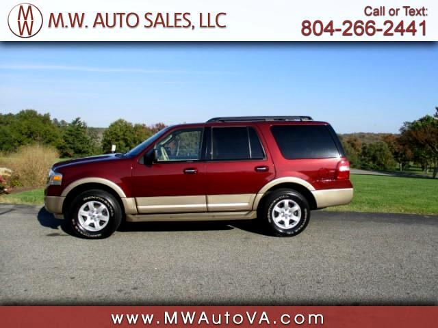 2013 Ford Expedition XLT Premium 5.4L 4WD