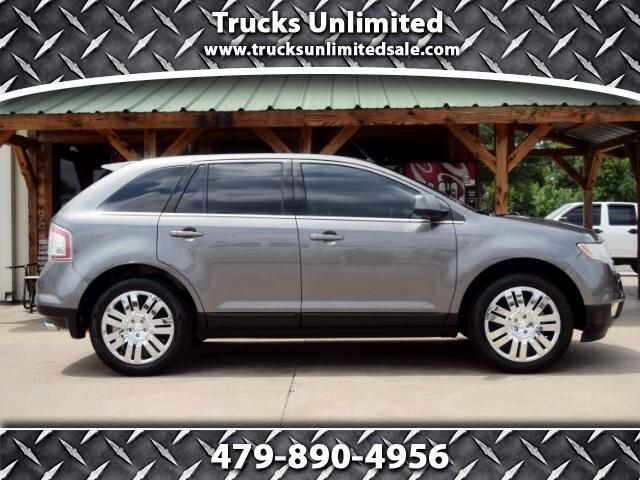 2009 Ford EDGE LIMIT LIMITED