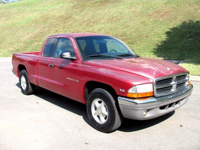 1998 Dodge Dakota SLT Club Cab 2WD