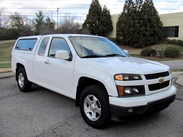 2012 Chevrolet Colorado 1LT Ext. Cab 2WD