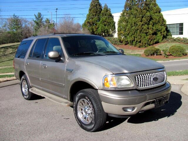 2002 Ford Expedition Eddie Bauer 4WD