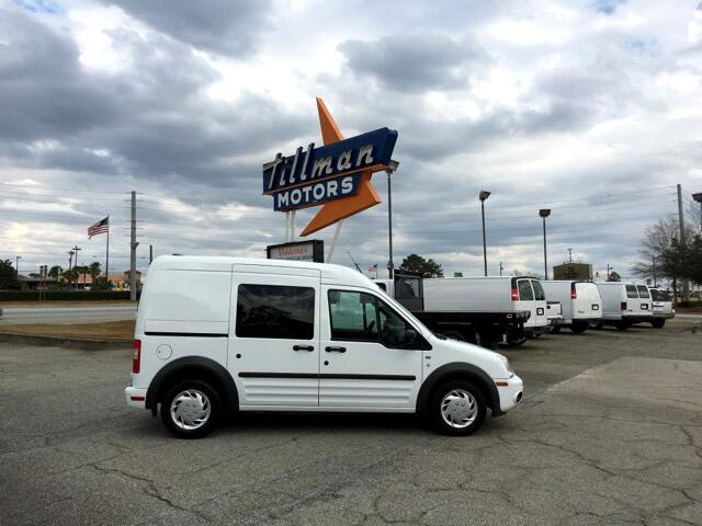 2013 Ford Transit Connect XLT Trans Connect