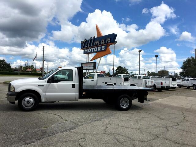 2005 Ford F-350 SD XLT 2WD DRW