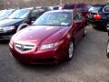 2004 Acura TL 5-Speed AT