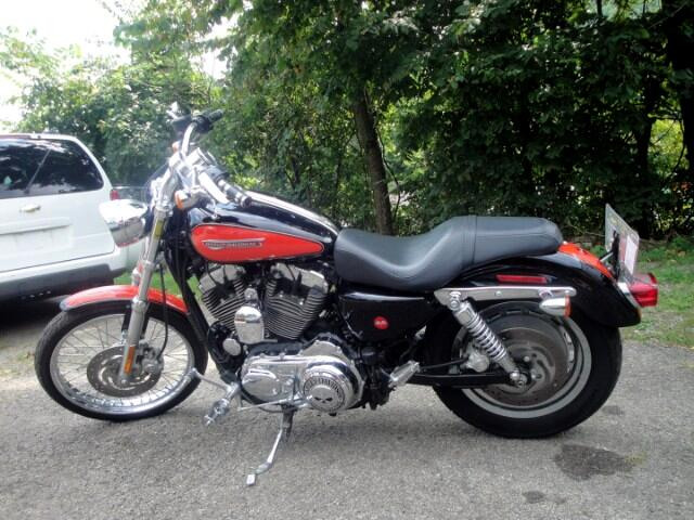 2008 Harley-Davidson XL1200C XL