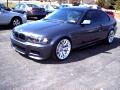 2002 BMW 3-Series 330Ci coupe