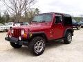 1998 Jeep Wrangler